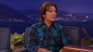 How John Fogerty Found Peace With His Late Brother Tom