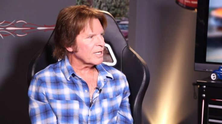 John Fogerty Announces New Album 50 Year Trip: Live At The Red Rocks | I Love Classic Rock Videos