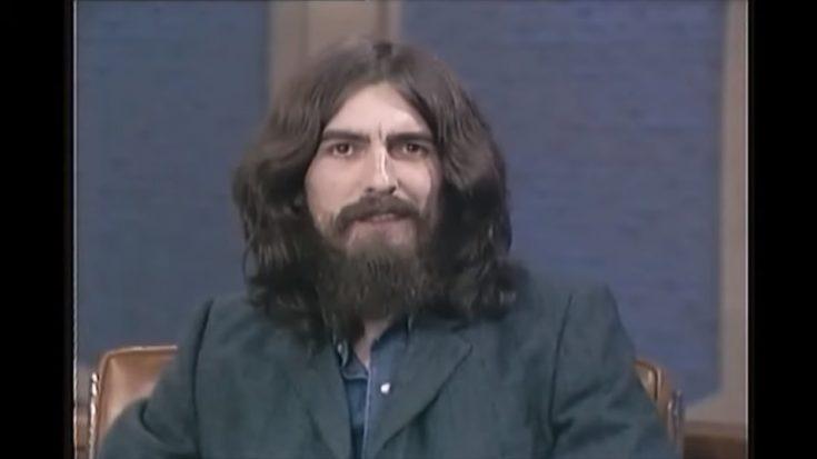 Why We Love George Harrison | I Love Classic Rock Videos