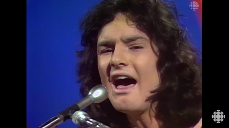 The Guess Who Perform 'Laughing' In 1969 | I Love Classic Rock Videos