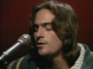 Why We Love James Taylor