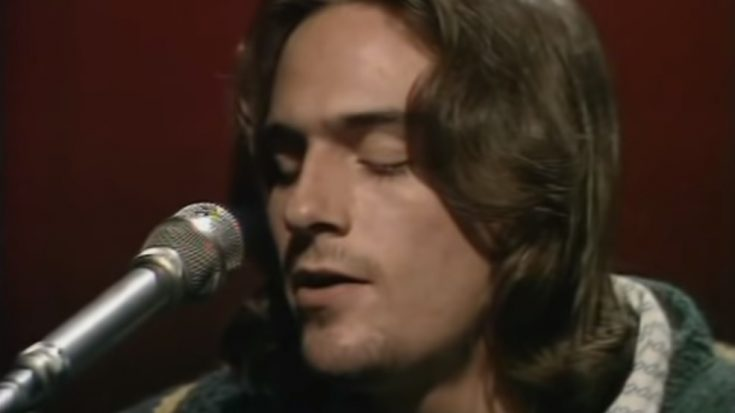 Why We Love James Taylor | I Love Classic Rock Videos