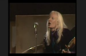 "Album Review: ""And"" By Johnny Winter"