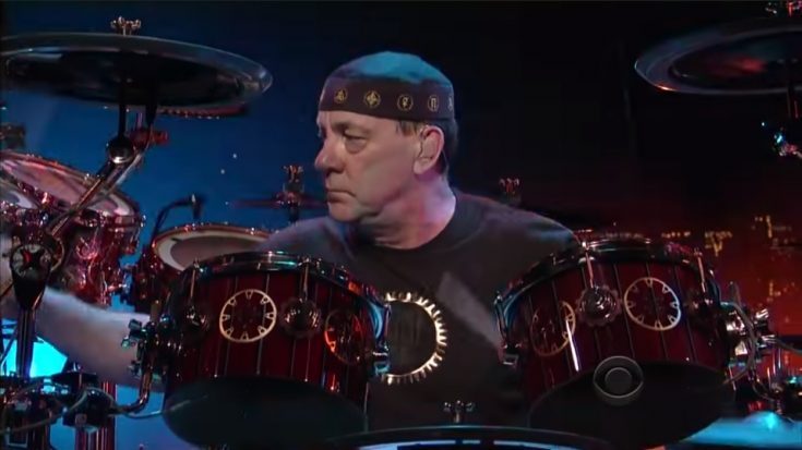 Why We Love Neil Peart | I Love Classic Rock Videos