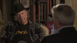 The Life Story Of Neil Young