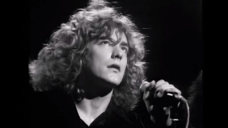 Eddie Money Was Lucky To Watch The First And Last Led Zeppelin Show | I Love Classic Rock Videos