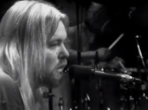 Album Review: Eat A Peach By Allman Brothers Band