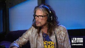 Steven Tyler Recalls Meeting His Future Aerosmith Bandmate at Woodstock
