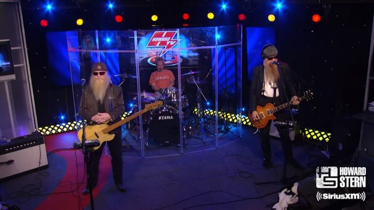 Dusty Hill Just Said There Could Be A New ZZ Top Album | I Love Classic Rock Videos