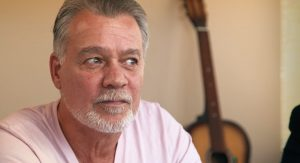 Eddie Van Halen Quietly Going To Germany To Treat Throat Cancer