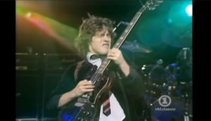 The Events Of AC/DC's Invasion In The UK