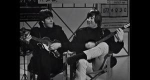 """The Story Of """"Ticket to Ride"""" By The Beatles"""