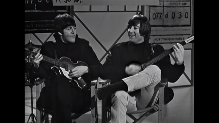 """The Story Of """"Ticket to Ride"""" By The Beatles   I Love Classic Rock Videos"""