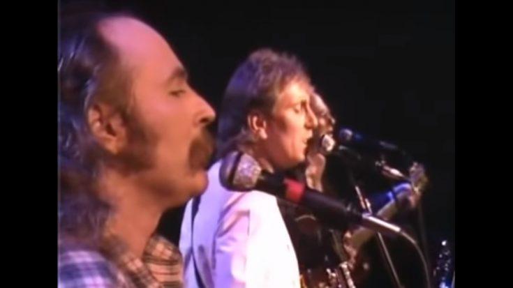 "Reliving The Album ""Crosby, Stills & Nash"" – Song Picks | I Love Classic Rock Videos"