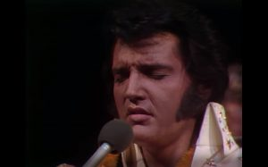 Take A Look Inside Elvis Presley's Private Jet