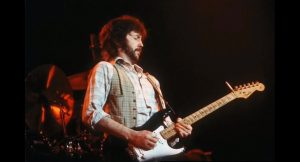 """Album Review: """"Slowhand"""" by Eric Clapton"""