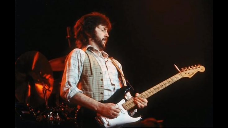"Album Review: ""Slowhand"" by Eric Clapton 