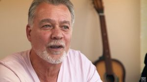 Eddie Van Halen Diagnosed With Throat Cancer – Contracted From Putting Metal Picks In His Mouth