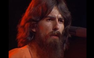 """Album Review: """"Living in the Material World"""" By George Harrison"""