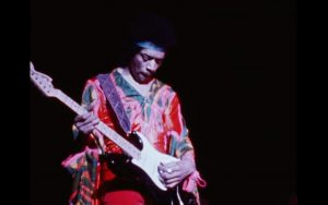 Jimi Hendrix's Songs That Were Released After His Death