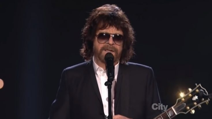 Jeff Lynn's ELO Announces New Album And Shares New Song | I Love Classic Rock Videos