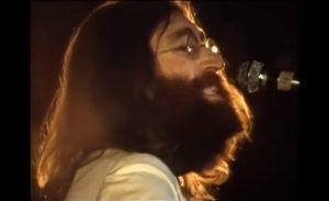 """Listen To John Lennon's Home Demo Of """"Don't Let Me Down"""""""