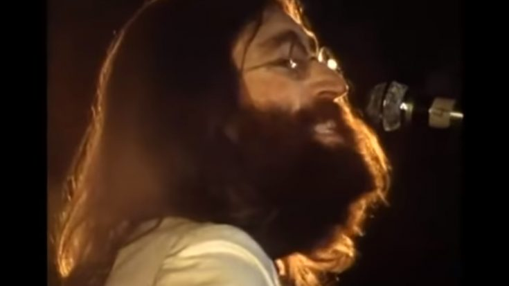 "Listen To John Lennon's Home Demo Of ""Don't Let Me Down""   I Love Classic Rock Videos"