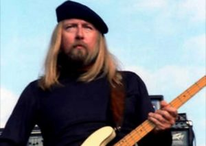 Bassist Larry Junstrom From .38 Special And Lynyrd Skynyrd Passes Away At 70