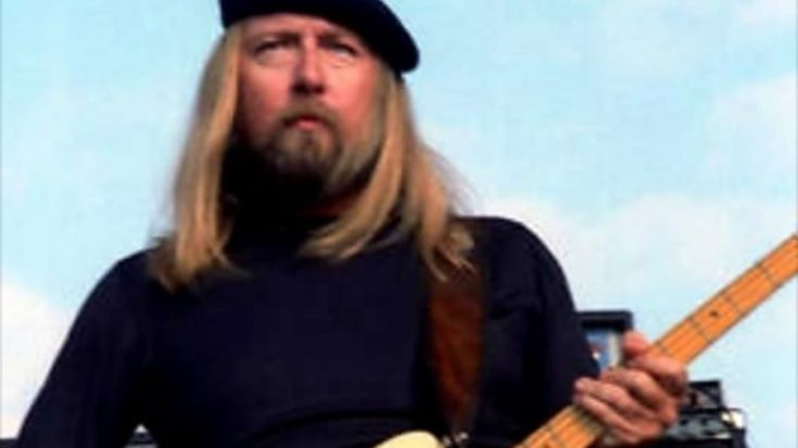 Bassist Larry Junstrom From .38 Special And Lynyrd Skynyrd Passes Away At 70 | I Love Classic Rock Videos