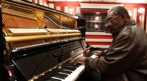 Blood Sweat, And Tears Keyboardist Larry Willis Passes Away At 76