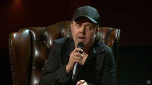 Lars Ulrich Wants To Do Metallica For Twenty More Years