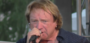 Lou Gramm Out Of Foreigner Tour- Due To Illness