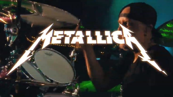 Metallica Will Be The Headline Of Five US Festivals In 2020 | I Love Classic Rock Videos