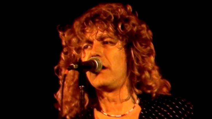 The Story Of Kashmir By Led Zeppelin | I Love Classic Rock Videos