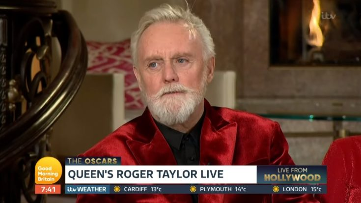 Roger Taylor Fires Back Hard At Bohemian Rhapsody Critics | I Love Classic Rock Videos
