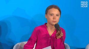Greta Thunberg's UN Speech Is Now A Death Metal Song