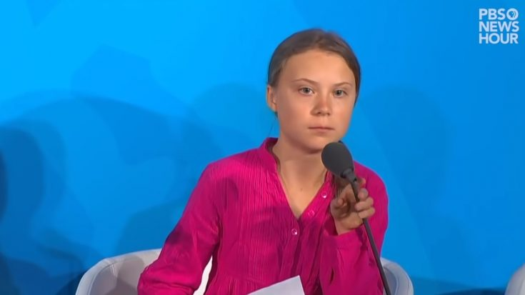 Greta Thunberg's UN Speech Is Now A Death Metal Song | I Love Classic Rock Videos