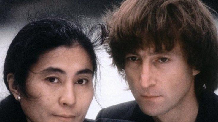 The Last Photos Of John Lennon With Yoko Ono Released | I Love Classic Rock Videos
