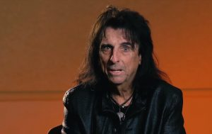 Relive 7 Songs From The Original Alice Cooper Band