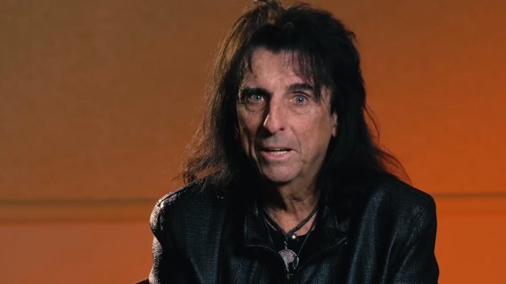 Relive 7 Songs From The Original Alice Cooper Band | I Love Classic Rock Videos