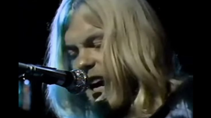 Did The Allman Brothers Birth Southern Rock? | I Love Classic Rock Videos