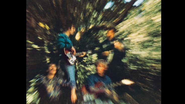 """Album Review: """"Bayou Country"""" by Creedence Clearwater Revival 