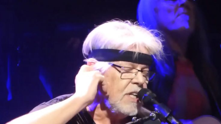 "The Story Behind ""Mainstreet"" by Bob Seger 