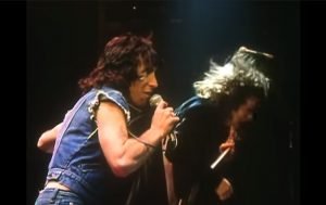 Bon Scott's Isolated Vocals Of 'Let There Be Rock' Takes Us To Rock Heaven