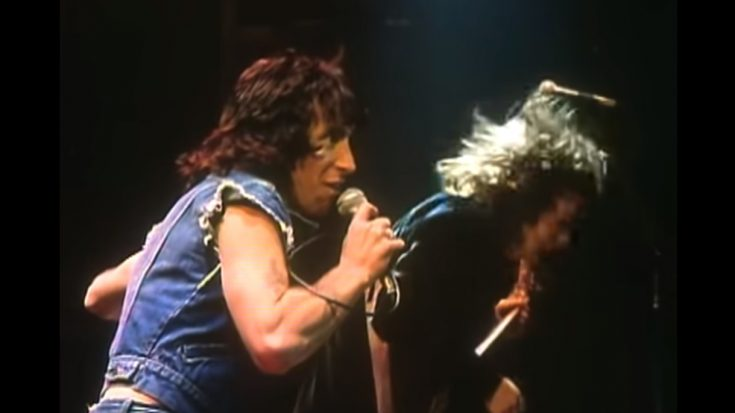 5 AC/DC Songs Only Hardcore Fans Enjoy | I Love Classic Rock Videos