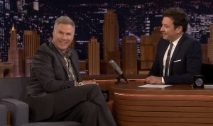 "Will Ferrell ""Ruined"" Christopher Walken's Life With The SNL ""More Cowbell"" Skit"