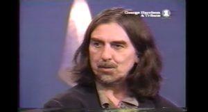 The Last Performance Of George Harrison