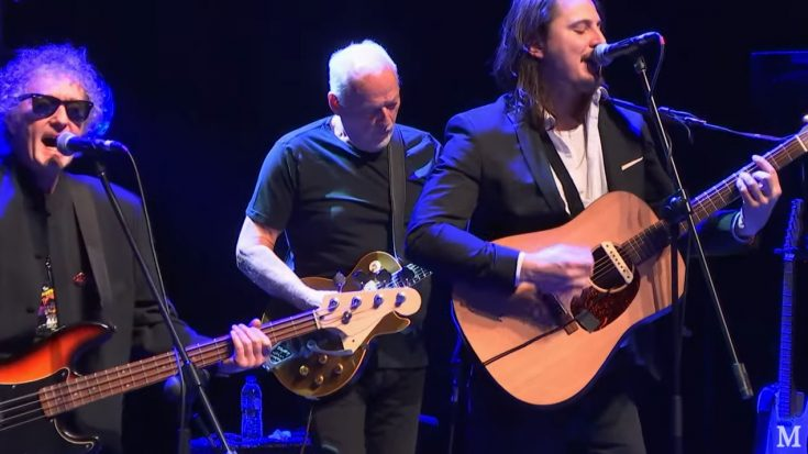 David Gilmour Featured In New Clip From The Pretty Things | I Love Classic Rock Videos