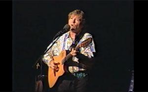 The Last Performance Of John Denver