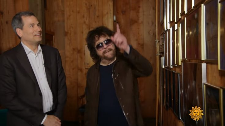 Jeff Lynne's ELO Hits First UK No. 1 Studio Album After 38 Years | I Love Classic Rock Videos